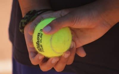 Un juvenil uruguayo jugará el Punta Open