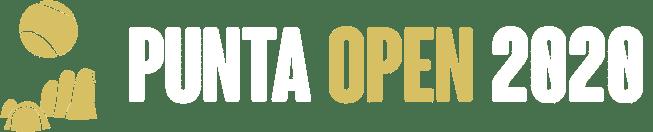 Punta Open 2020